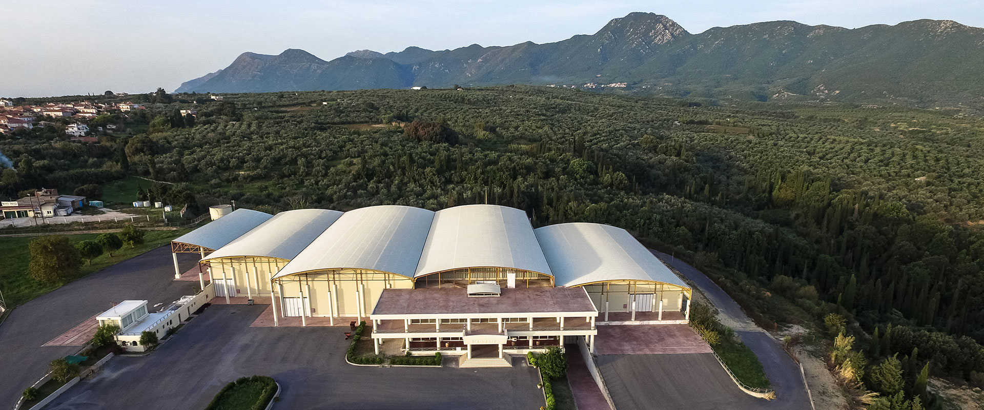 Nestor Winery - Our company